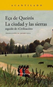 CIUDAD Y LAS SIERRAS, LA