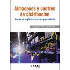 ALMACENES Y CENTROS DE DISTRIBUCIÓN