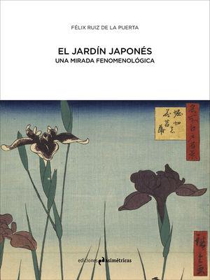 JARDÍN JAPONÉS, EL