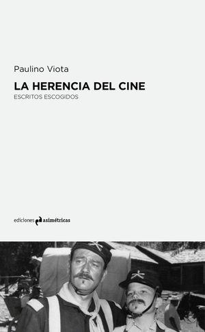 HERENCIA DEL CINE, LA