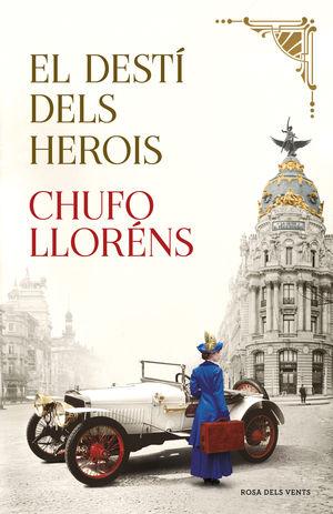 DESTÍ DELS HEROIS, EL