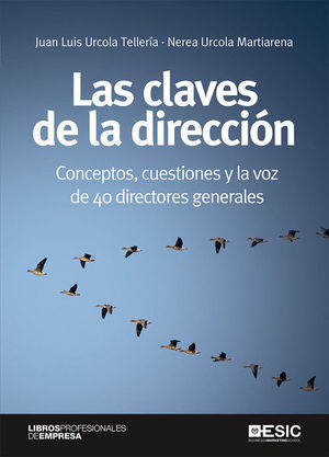 CLAVES DE LA DIRECCIÓN, LAS