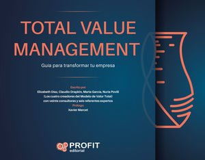 TOTAL VALUE MANAGEMENT