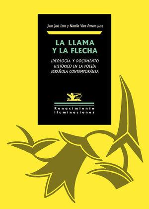 LLAMA Y LA FLECHA, LA
