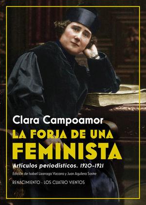 FORJA DE UNA FEMINISTA, LA