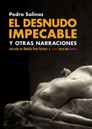 DESNUDO IMPECABLE Y OTRAS NARRACIONES, EL