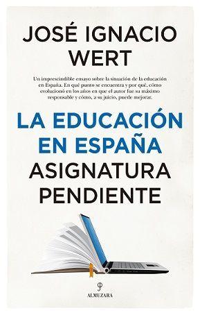 EDUCACION EN ESPAÑA, LA