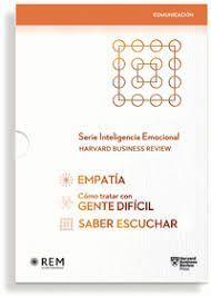 ESTUCHE SERIE INTELIGENCIA EMOCIONAL (3 VOLS)