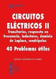 CIRCUITOS ELECTRICOS II