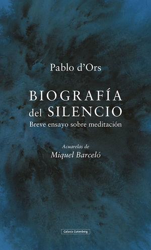 BIOGRAFÍA DEL SILENCIO  ( ILUSTRADO )