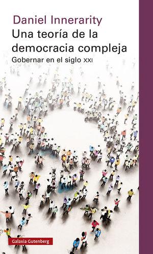 TEORÍA DE LA DEMOCRACIA COMPLEJA, UNA