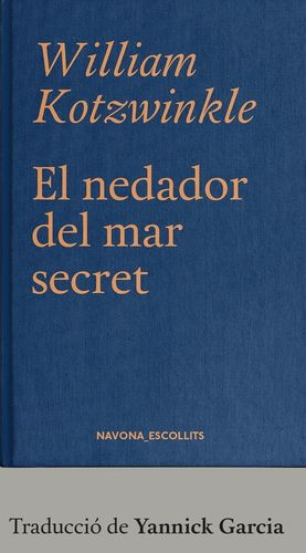 NEDADOR DEL MAR SECRET, EL