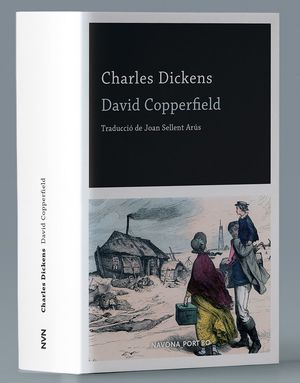 DAVID COPPERFIELD (CATALÀ)