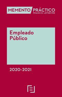 MEMENTO PRÁCTICO EMPLEADO PÚBLICO 2020-2021