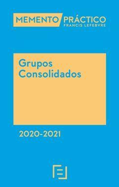 MEMENTO PRÁCTICO GRUPOS CONSOLIDADOS 2020-2021