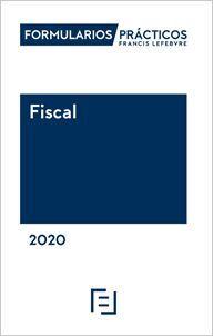 FORMULARIOS PRÁCTICOS FISCAL 2020