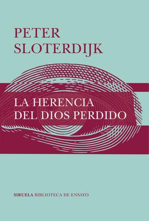 HERENCIA DEL DIOS PERDIDO