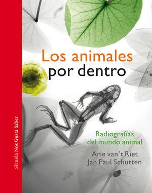ANIMALES POR DENTRO, LOS