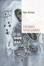 HOMO VULGARIS