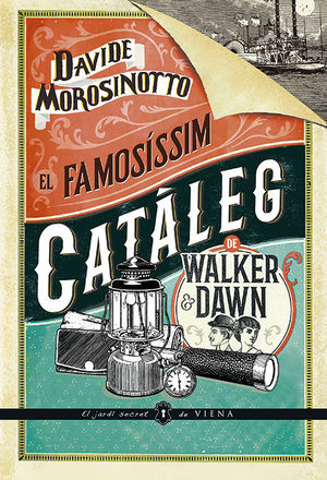 FAMOSÍSSIM CATÀLEG DE WALKER & DAWN, EL