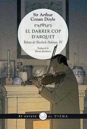 DARRER COP D'ARQUET, EL