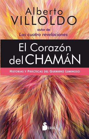 CORAZÓN DEL CHAMÁN, EL