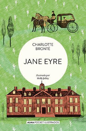 JANE EYRE (CASTELLANO)