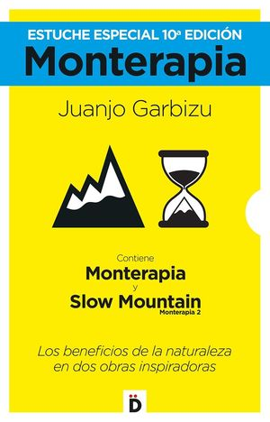 MONTERAPIA + SLOW MOUNTAIN