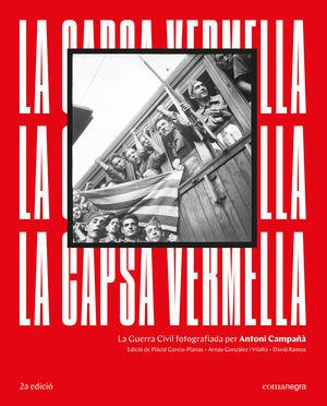 CAPSA VERMELLA (2A EDICIÓ)