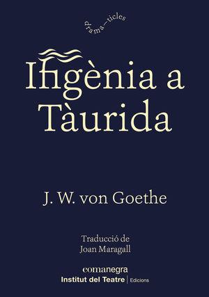 IFIGÈNIA A TÀURIDA