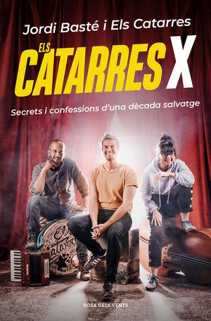 CATARRES X, ELS
