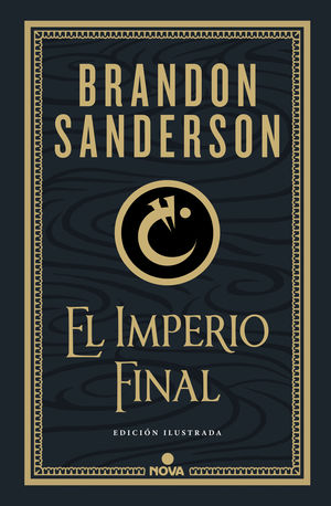 IMPERIO FINAL , EL  [EDICIÓN ILUSTRADA]