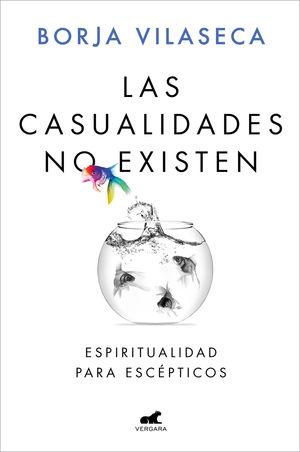 CASUALIDADES NO EXISTEN, LAS