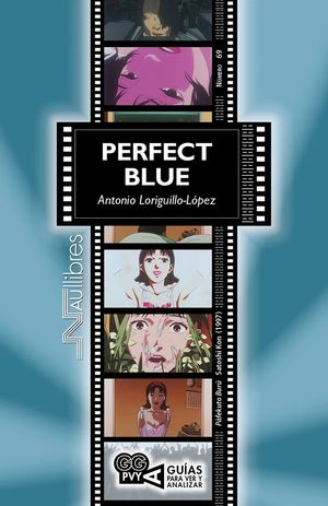 PERFECT BLUE (PAFEKUTO BURU)