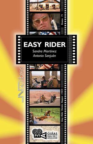 EASY RIDER (EASY RIDER). DENNIS HOPPER (1969)