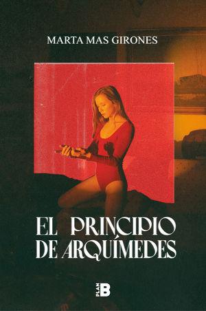 PRINCIPIO DE ARQUÍMEDES, EL