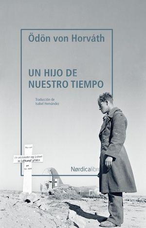 HIJO DE NUESTRO TIEMPO, UN