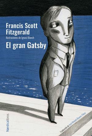 GRAN GATSBY,  (ED. ILUSTRADA / CARTONÉ)