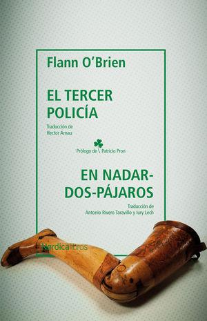 TERCER POLICÍA, EL  & EN NADAR-DOS-PÁJAROS