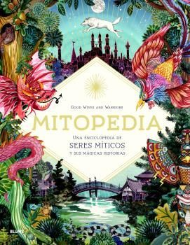 MITOPEDIA  ( CASTELLANO )
