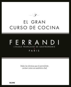 FERRANDI - EL GRAN CURSO DE COCINA