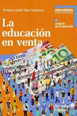 EDUCACION EN VENTA, LA
