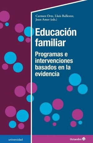 EDUCACIÓN FAMILIAR