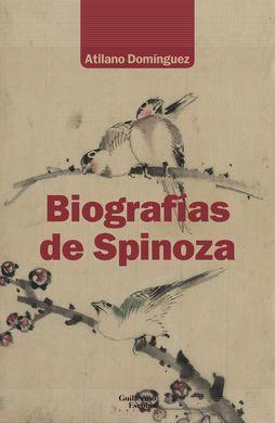 BIOGRAFÍAS DE SPINOZA