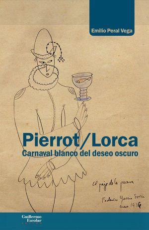PIERROT/ LORCA