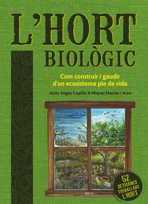 HORT BIOLÒGIC, L'