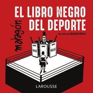 LIBRO NEGRO DEL DEPORTE, EL