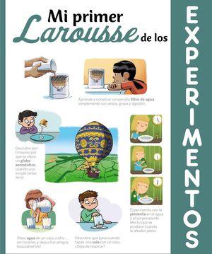 PRIMER LAROUSSE DE LOS EXPERIMENTOS, MI