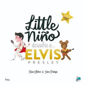 LITTLE NIÑO DESCUBRE A ELVIS