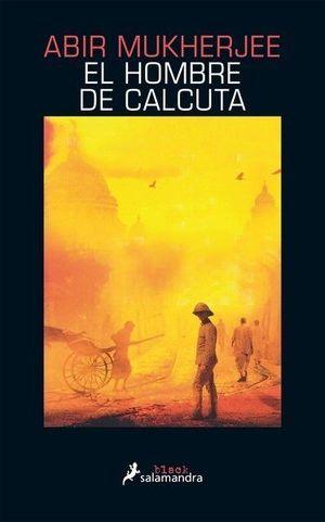 HOMBRE DE CALCUTA, EL